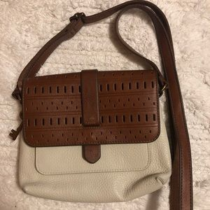 Fossil cross body